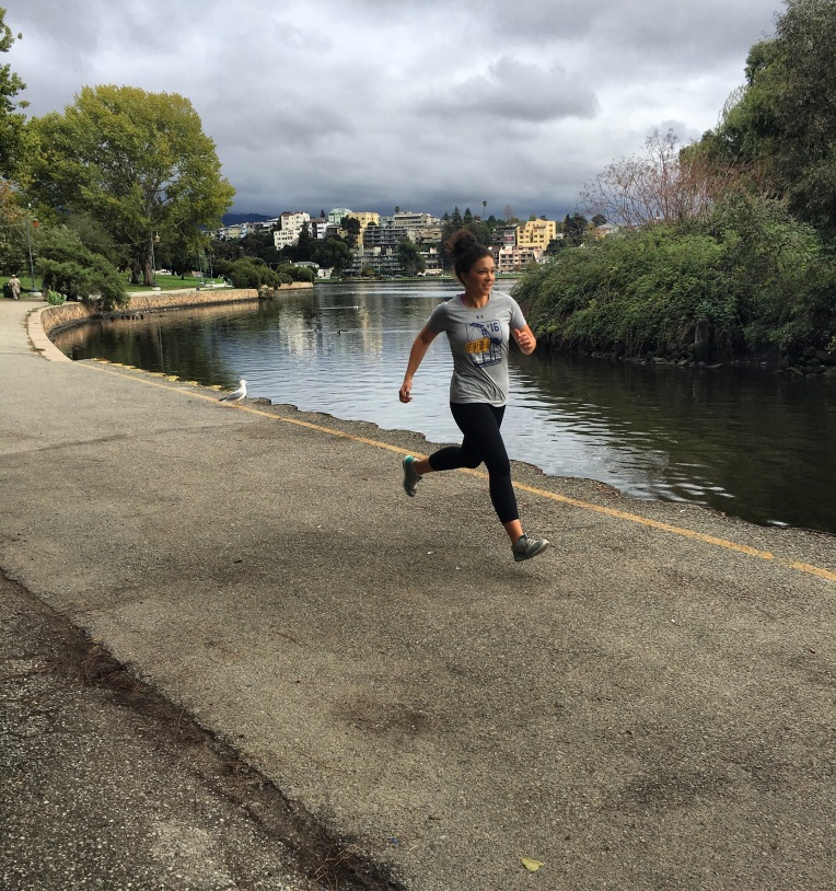 running lake merritt